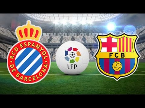 RCD ESPANYOL VS FC BARCELONA 🔴 IN LIVE 🔴 STREAMING 🔴 DIRECT 🔴 LIFE 🔴 LIVE-STREA 🔴 ONLINE