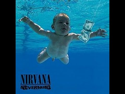 Nirvana - Nevermind Full Album