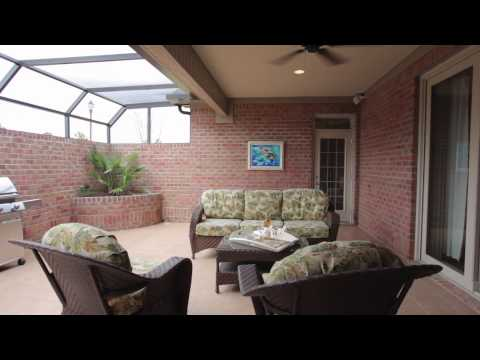 Village at Motts Landing Wilmington NC Retirement Community - Grand Isle Home Tour