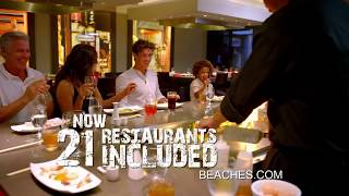 "Beaches Resorts - ""Beaches Turks & Caicos See It T..."