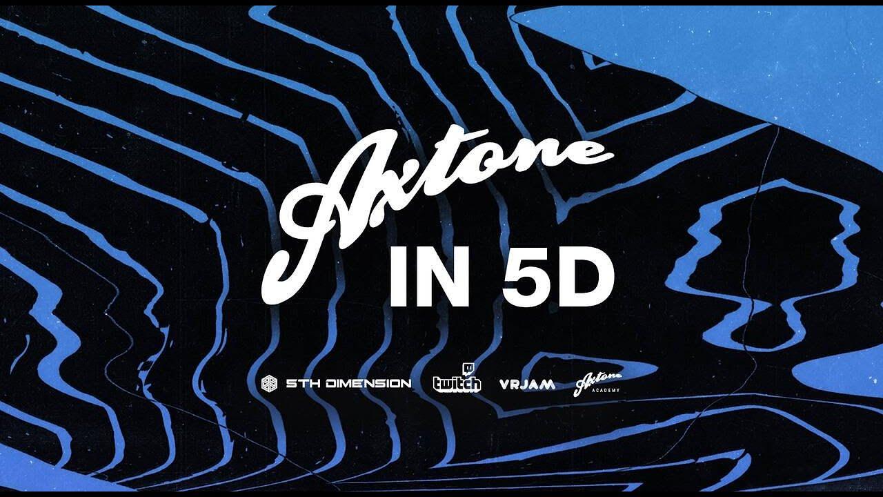 Romaan Full Set -  Axtone In 5D [New Tracks 2021]