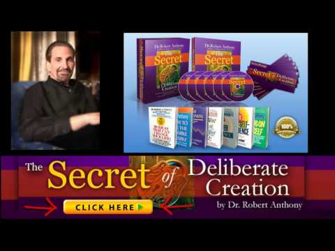 Secret of Delberate Creation Preview
