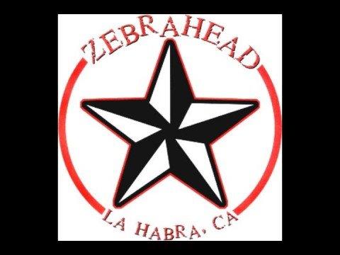 ZebraheadRunning Through My Headw lyrics