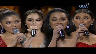 Gambar cover Top 12 Question and Answer Portion | Miss World Philippines 2019