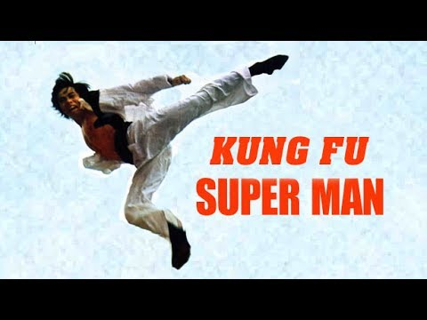 Wu Tang Collection - Kung Fu Superman