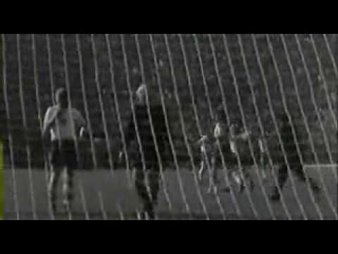 World Cup 1962 Final – Brazil 3:1 Czechoslovakia