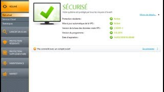 Avast Pro Antivirus 7.0.1474 Crack 2050 Windows XP/7/8 FR