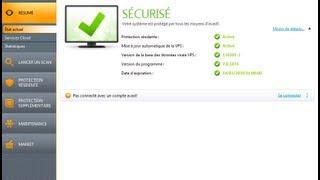 Avast Pro Antivirus 7.0.1474 Crack 2050 Windows XP/7/8 FR