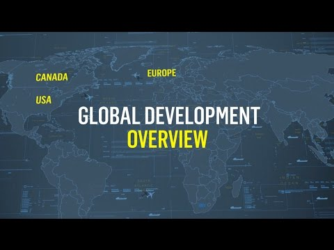 Oxford - Global Development Overview