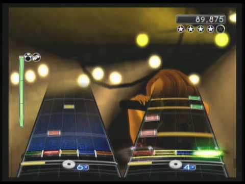 Can't Be Tamed by Miley Cyrus ~ RockBand 2 DLC for 06/22, Expert Bass/Drums 100/99 SR