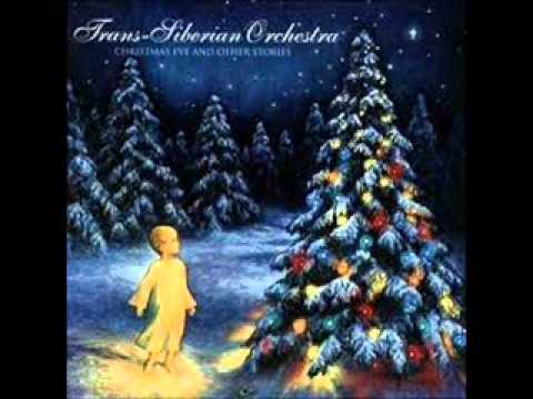 Trans Siberian Orchestra -This Christmas Day (lyrics) - YouTube