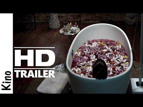 Die Vorsehung  Solace Trailer German Full HD 