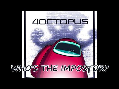 4octopus - Who's the Impostor? scaricare suoneria