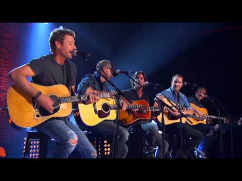 Front And Center | Dierks Bentley | Drunk on a Plane Mp3