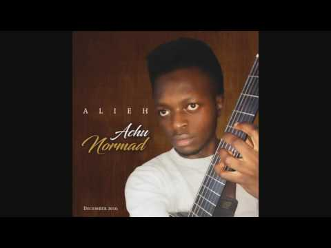 New release 2016, Alieh by Achu Normad. Afro-Cuban Jazz , World Music