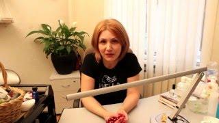 Уроки маникюра. Видео 1: Вступление