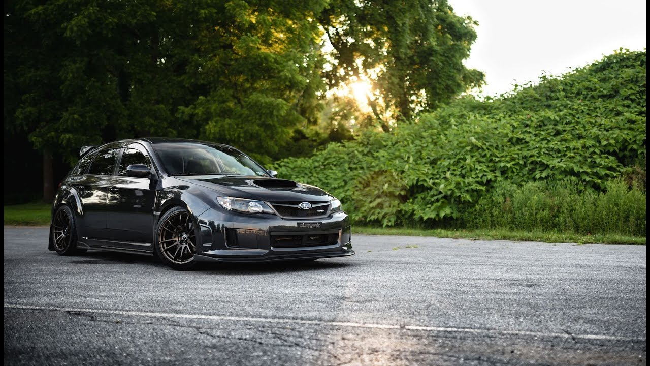 2014 Subaru Wrx Sti Hatchback >> Ben's 2014 Modded Subaru WRX Hatch - YouTube