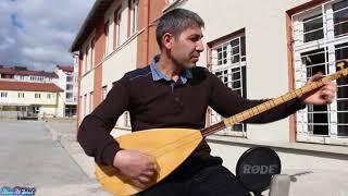 Mahmut Esat Ortaokulu Sarı Çizmeli Mehmet Ağa