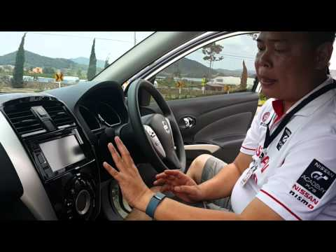 Nissan almera nismo package