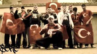 Anaconda Records SERC - TRKIYE  EM 2012 Rap HD.mp4