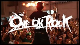 ONE OK ROCK - The Beginning (Português)
