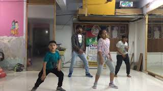 Thumka/Pagalpanti/Anil,John,arshad,urvashi/sandysdancestudio