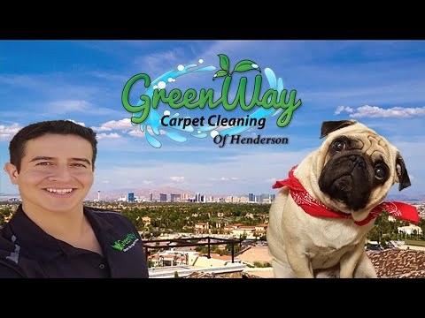 GreenWay Carpet Cleaning Of Henderson | Carpet Cleaners Henderson