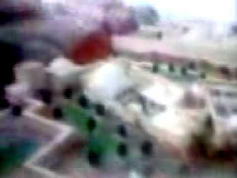 Beni Hammad Fort history (english msila university)goodnews