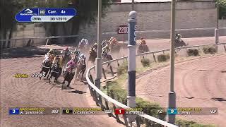 Vidéo de la course PMU PREMIO FAIRFAX