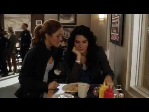 Download Rizzoli & isles - 5 Stages of ignoring Maura