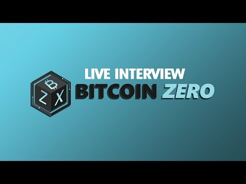 BZX: Bitcoin Zero - Project Interview