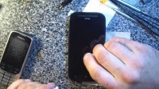 видео Ремонт сотовых телефонов г актау