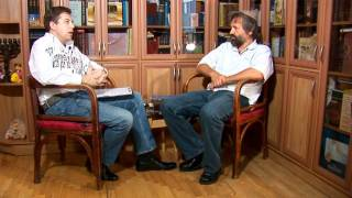 Евреи и Церковь в ХХІ веке - Борис Грисенко (2)