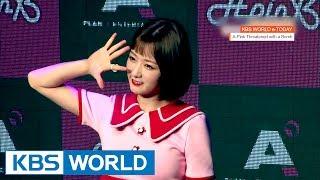 KBS WORLD e-TODAY [ENG/2017.06.27]