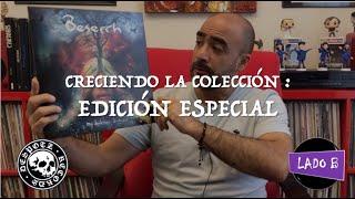 Creciendo la colección (edición especial): Despotz Records y griales en vinilo (agosto 2020)