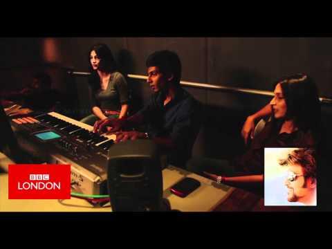 Why this Kolaveri - BBC Radio, London Broadcast
