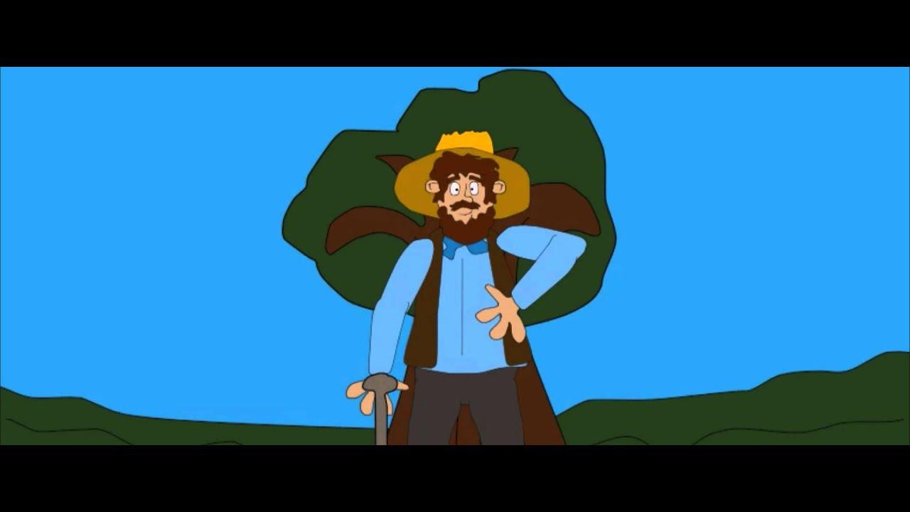 Once Upon A Farm - UK Teaser Trailer - YouTube