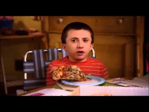 Atticus Shaffer As Brick Heck On The Middle Season 5