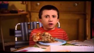 atticus shaffer as brick heck on the middle season 5 fan tribute slideshow