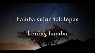 Bimbo - Sajadah Panjang (lyrics)