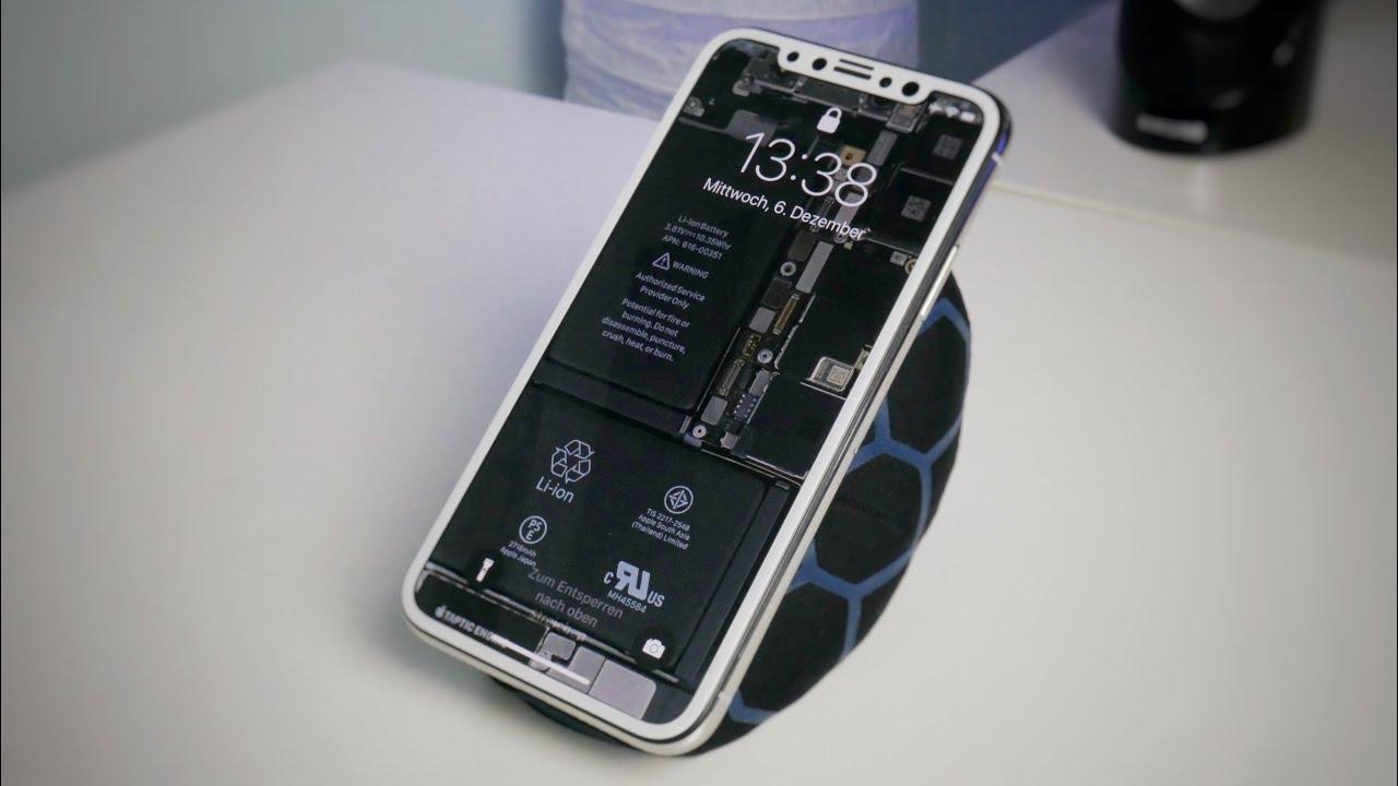 Gewinnspiel Smartphone