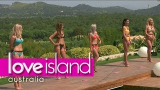 Who matched with who? | Love Island Australia