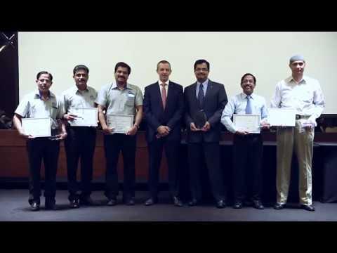 Al-Futtaim Trading Company Annual Awards