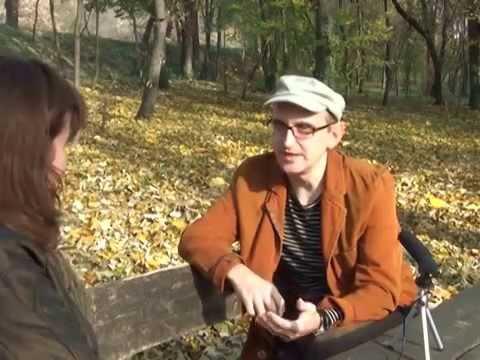 Vladan Vuckovic Paja - Intervju - Art Fantazija (ART TV 2014.)