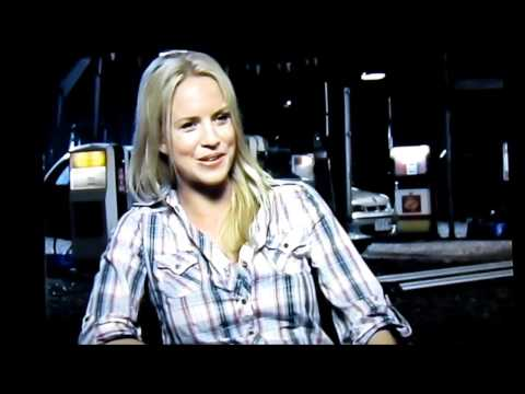 Behind the s featurette  Savages Crossing 2011
