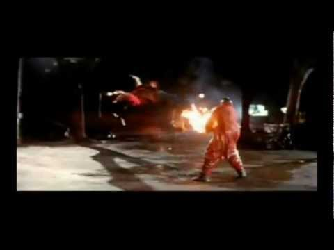 Keemat Fight Scene And Armin Van Buuren's Serenity