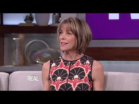 Wendie Malick Talks Betty White & New 'Rush Hour' TV Series
