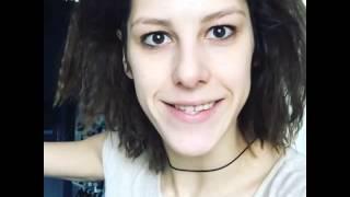 Вежливая\Актриса Ирина Горбачева