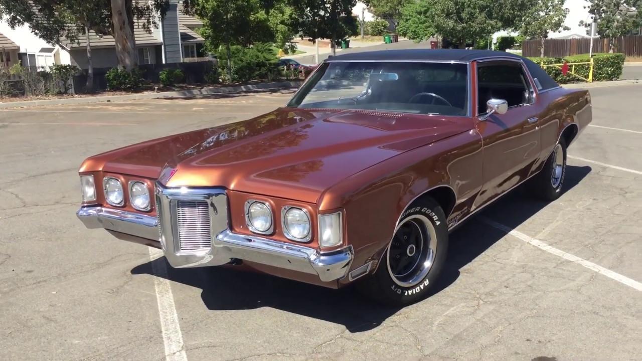 1969 pontiac grand prix sold sold 951 691 2669 outlawpontiac [ 1280 x 720 Pixel ]