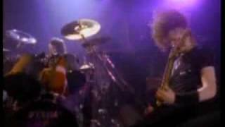 Metallica One live Seattle 1989 Best Performance